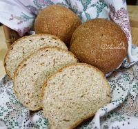 Хлеб с отрубями - Докторский