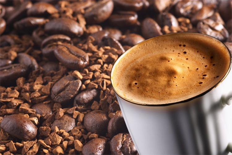 Чем полезно кофе для женщин