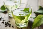 Зеленый чай и беременность