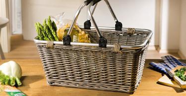 советы как хранить продукты