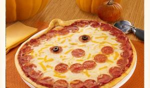 пицца детская рецепт с фото