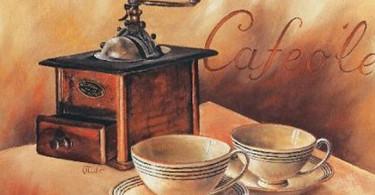 Как приготовить кофе правильно
