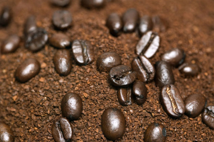 Кофейное обертывание