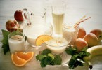 Сбалансированная вегетарианская диета