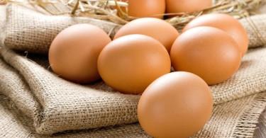 чем заменить яйца в рецепте