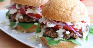 как сделать дома соус для гамбургеров