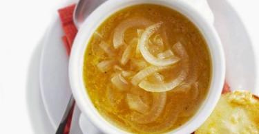 как приготовить тосканский луковый суп