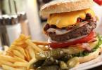 Холестерин в продуктах питания