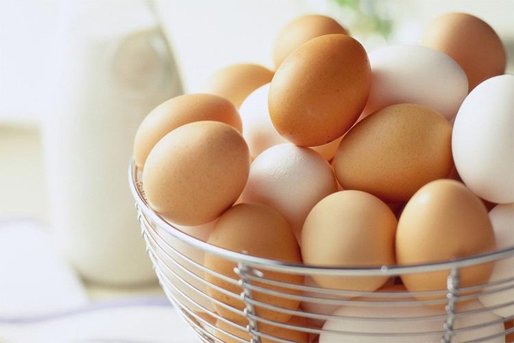 яйца в кулинарии