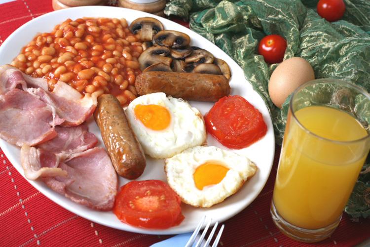 Что нужно употреблять в пищу чтобы снизить холестерин
