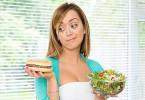 Разгрузочная диета на 1 день