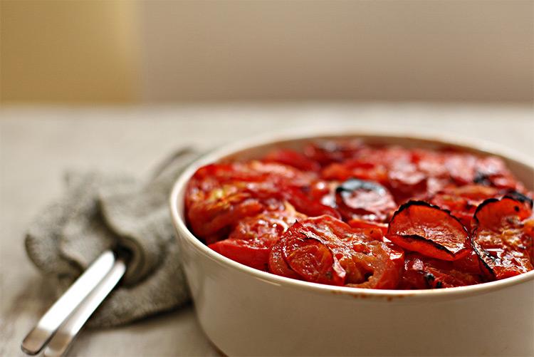 что можно приготовить из помидоров