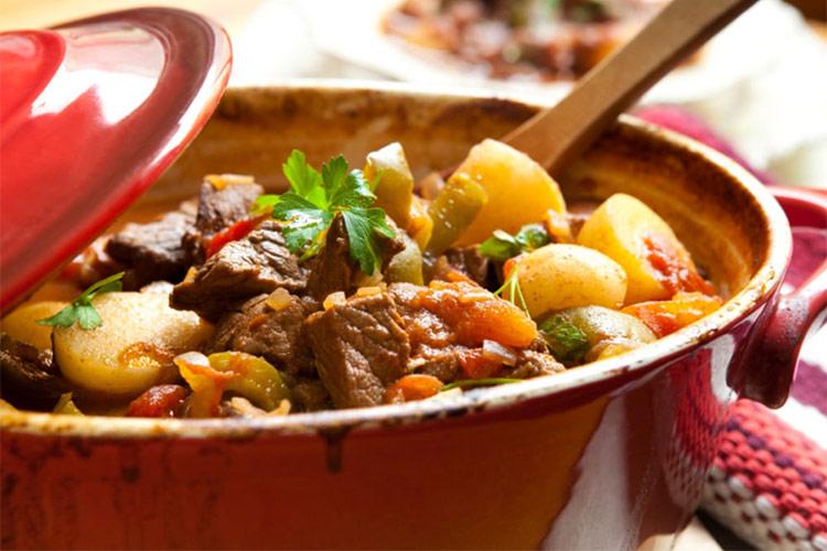 как приготовить соус для колбасок из говядины