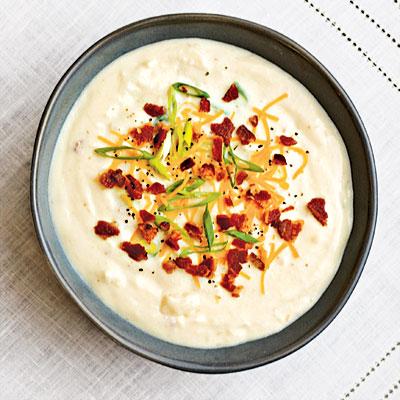 Как приготовить вкусный суп: рецепты со всего мира, Волшебная