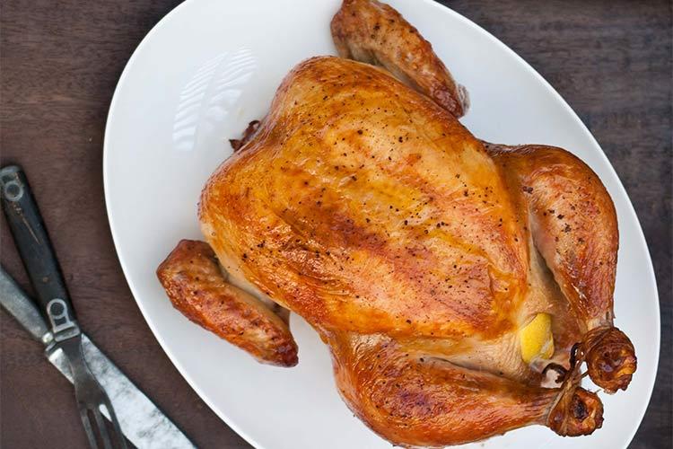 Как вкусно замариновать курицу для духовки