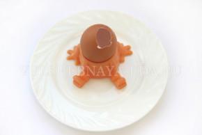 """Панна котта """"с яйцом"""" - фото 1"""