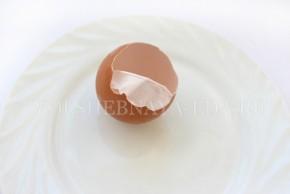 """Панна котта """"с яйцом"""" - фото-4"""