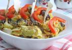 salat-s-mjasom-i-fasolju