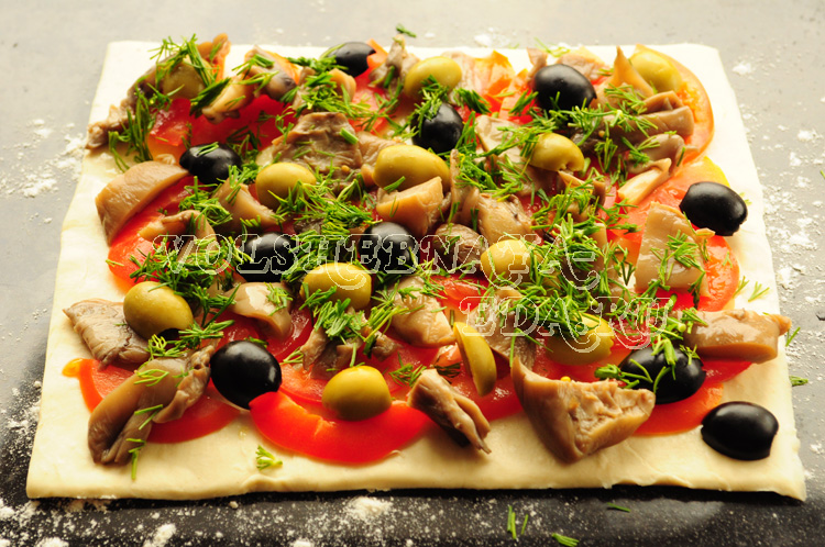 рецепт суп с маринованными грибами с фото