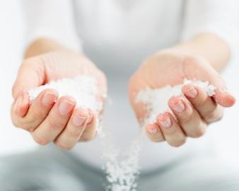 Диета с низким содержанием соли