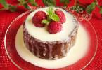 Шоколадное желе рецепт с фото