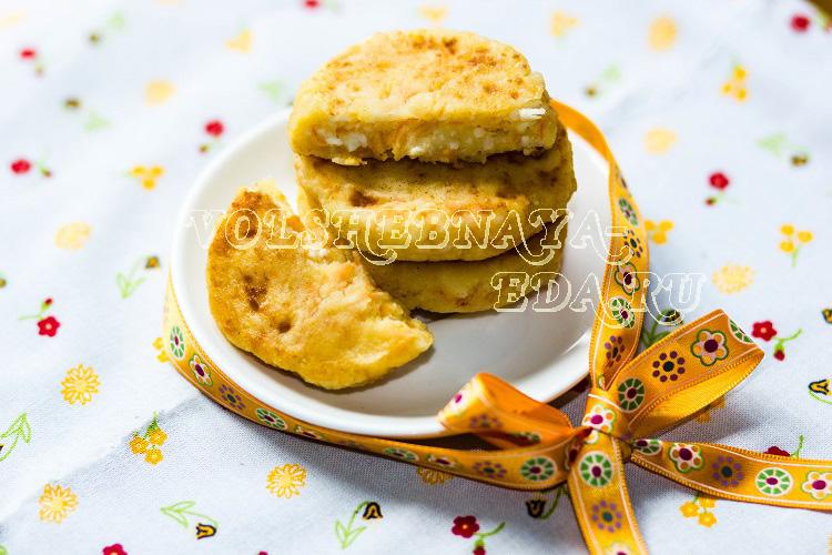 Вкусные сырники творожники рецепт с фото
