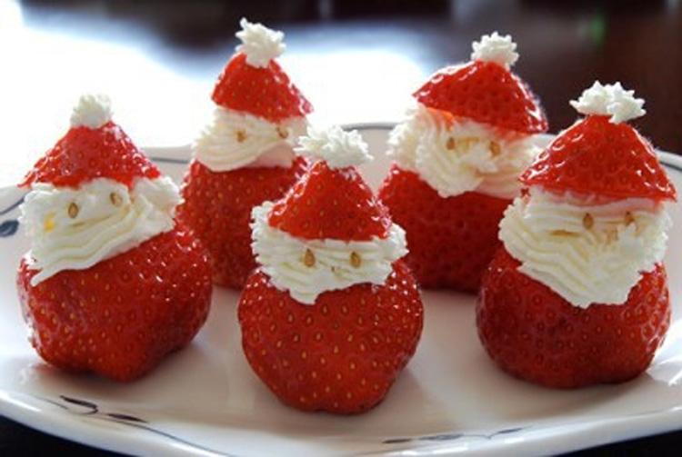 Рецепты праздничные десерты с фото иами