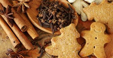 Имбирные пряники 4 рецепта