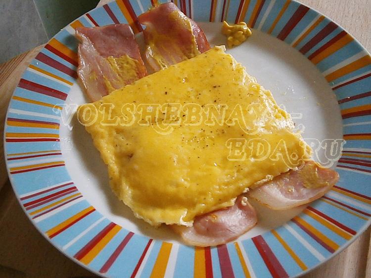 omlet-s-bekonom-7