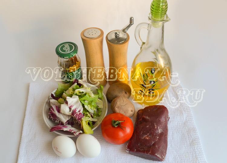 salat-s-pechenym-kartofelem-1