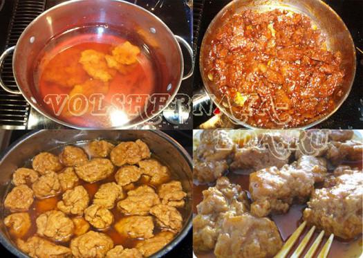 Как приготовить рыбу в фольге в духовке на диете