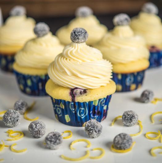 капкейки кексы маффины рецепты с фото