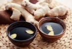 Имбирный чай. Рецепты и свойства имбирного чая