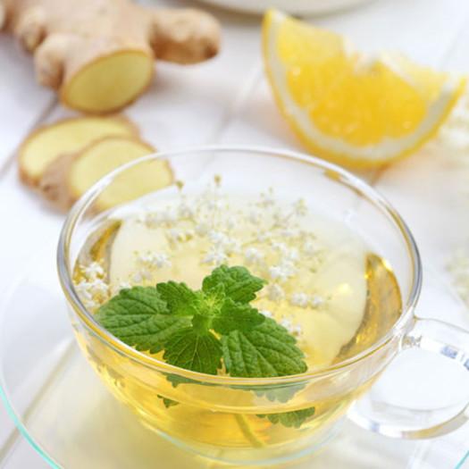имбирный чай для похудения форум