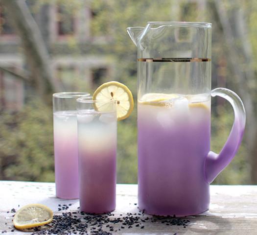 Как приготовить лимонад в домашних условиях рецепт