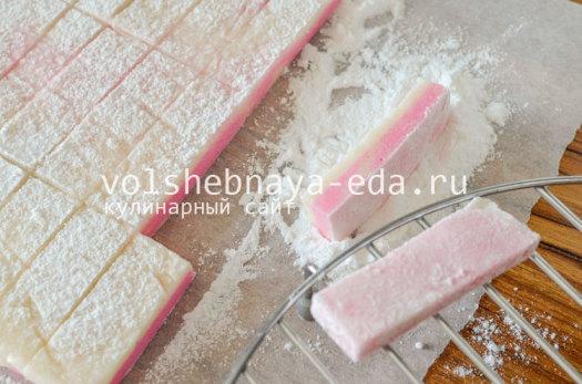 Пастила из кабачков в домашних условиях рецепт 928