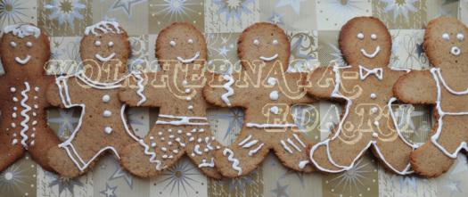 Имбирное печенье в домашних условиях