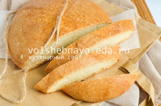 Кубинский хлеб