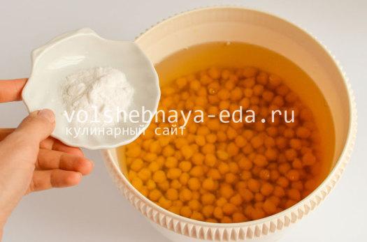 Как в домашних условиях сделать кукурузную муку в домашних условиях