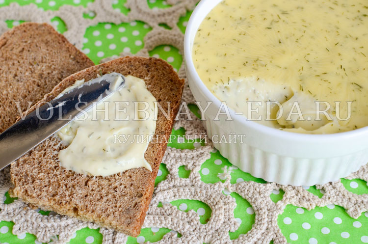Плавленный сыр в домашних условиях