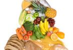 Полувегетарианская диета