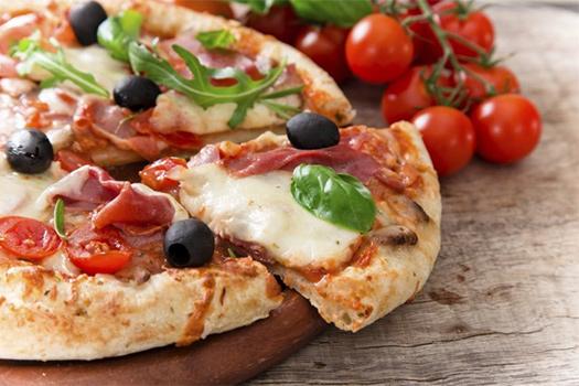 Рецепты теста для пиццы без дрожжей на сметане