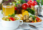 7 видов голода