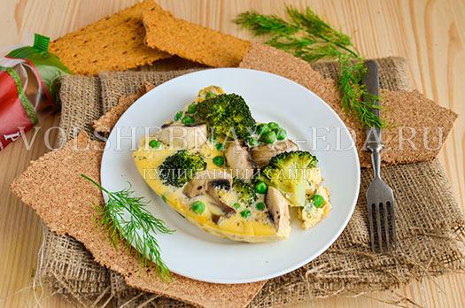 parovoj-omlet-s-ovoshhami-v-multivarke-9