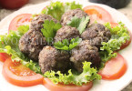 рецепт тефтели из баранины и сыра