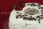 кекс на йогурте, рецепт с пошаговыми фото