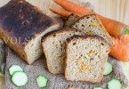 Овощной хлеб