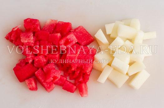 fruktovyj-led-arbuz-dynja-s-shokoladom-2