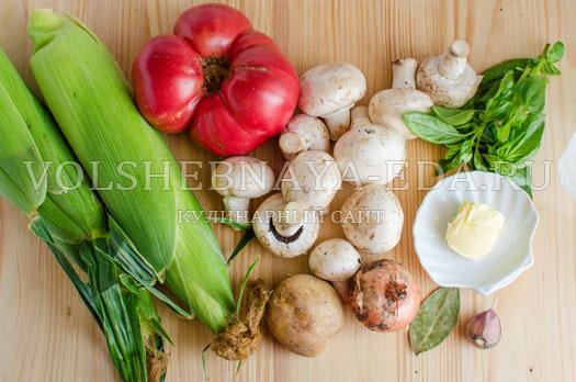 tomatnyj-sup-s-kukuruzoj-i-gribami-1