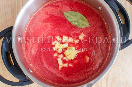 tomatnyj-sup-s-kukuruzoj-i-gribami-8
